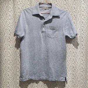 Alex Mill S Men's Polo 100% cotton